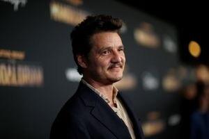 """""""Soy Pedro Pascal, el Mandalorian"""": el tierno saludo del actor a un niño que se volvió viral"""