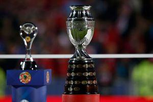 """Gobierno y la opción de la Copa América: """"Eso habla de que Chile ha hecho bien las cosas en el punto de vista sanitario"""""""