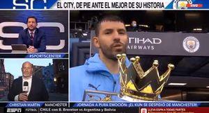 La tensa discusión en vivo de periodistas de ESPN que se volvió viral