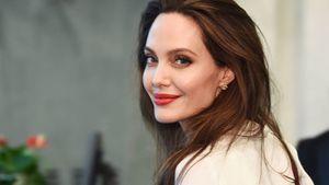 Angelina Jolie conmueve con mensaje para las madres que piensan adoptar un bebé