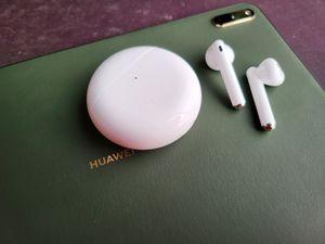 Review de los Huawei FreeBuds 4: mejorando en lo esencial [FW Labs]