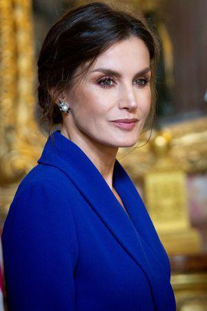 Los atuendos más desacertados de la reina Letizia