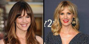 Cortes de cabello con fleco para renovar tu look si tienes 40 años