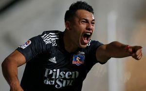 De atrás pica el indio: Colo Colo remota un 0-2, golea a  Melipilla y se encarama al segundo puesto del torneo