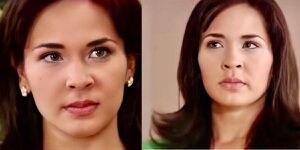 Así se ve Tatiana, de 'Amor en custodia', a 15 años del final de la telenovela