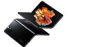 Xiaomi, Oppo y Vivo lanzarán más smartphones flexibles para competirle a Samsung