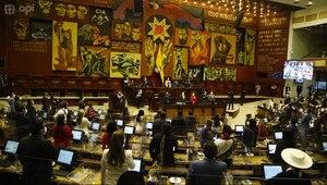 Ruptura de alianza del PSC con CREO por no respetar acuerdo legislativo