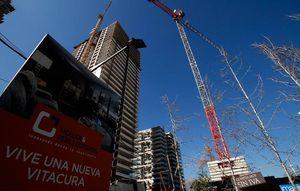 Los subsidios para la vivienda chocan con la realidad del mercado inmobiliario