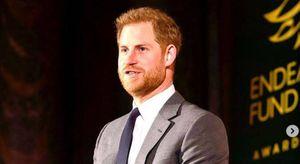 El príncipe Harry cumplió 36 años y así ha sido su transformación de niño adorable a hombre encantador