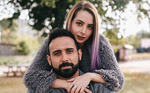 Gerardo González el novio de YosStop aseguró que la influencer está siendo víctima de la Ley