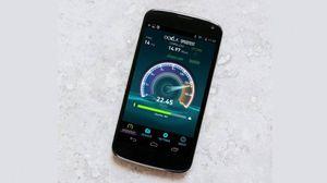 SpeedTest 3.0 de Ookla llegaría esta semana a Android
