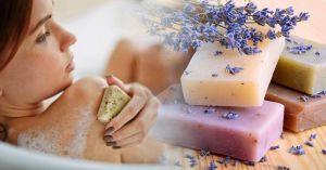Aprende a hacer este jabón exfoliante casero de aloe vera para eliminar impurezas