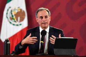 Reviven declaraciones de López-Gatell ante próxima aprobación de Sputnik V