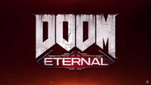 DOOM Eternal presenta gameplay 4K corriendo en una GeForce RTX 3080