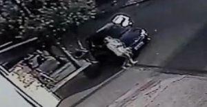 Vídeo mostra menino de 2 anos antes de morrer dentro de carro em Bauru, no interior de SP