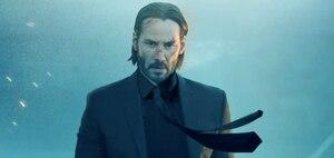 Keanu Reeves deixa todo mundo chocado com seu novo visual em 'The Matrix Resurrections'
