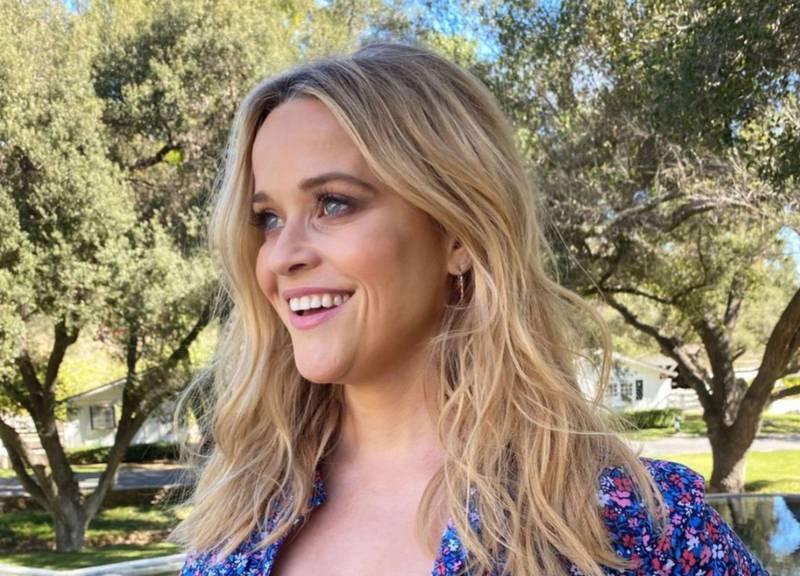 Reese Witherspoon se convirtió en la actriz más rica y estos han sido los grandes éxitos de su carrera