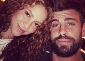 Así han crecido los hijos de Shakira y Gerard Piqué