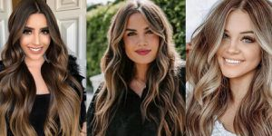 Efectos de color para cabello claro que serán tendencia esta temporada