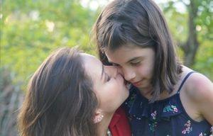 El emotivo cumpleaños a distancia que le celebró Carolina Mestrovic desde Miami a su hija en Chile