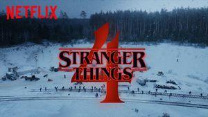 Stranger Things 4: Netflix revela un extraño adelanto de la serie