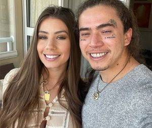 Whindersson Nunes e Maria Lina anunciam fim do relacionamento