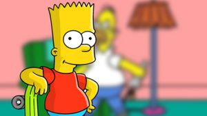 Los Simpson: Bart podría tener uno de los mejores finales de la historia en una serie