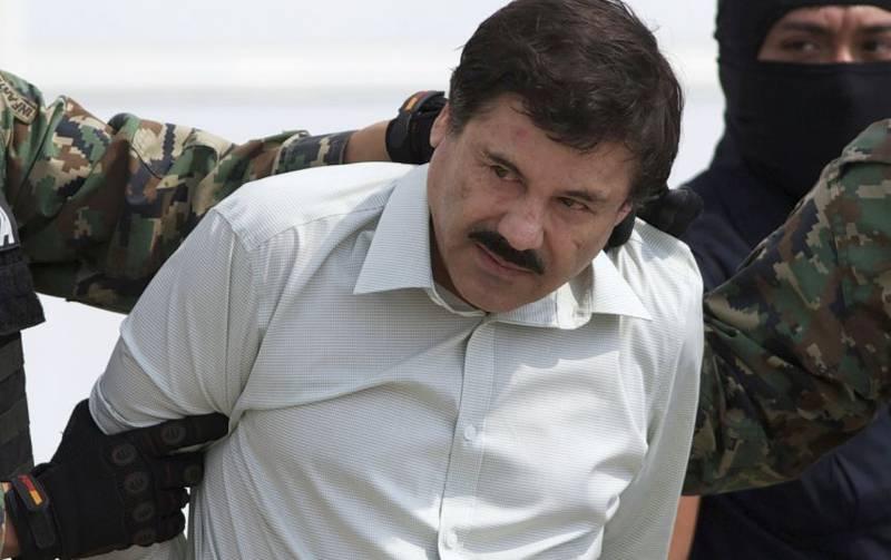 """Transportista que se asoció con """"El Chapo"""" para expandirse en Canadá, terminó tras las rejas"""