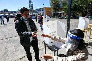 ¿Cómo consultar el lugar de votación para la segunda vuelta electoral del 11 de abril?