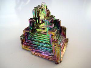 Ciencia: ¿qué son los cristales del tiempo?