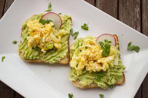 Ideas de desayunos saludables y ricos para las que quieren perder peso