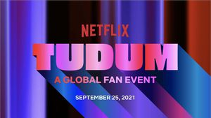 Netflix anuncia Tudum, un evento global para los fanáticos