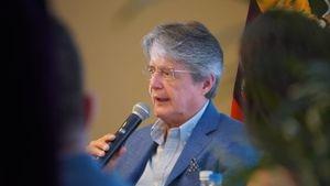Dónde vivirá Guillermo Lasso mientras dure su mandato como presidente del Ecuador