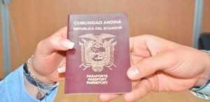 Requisitos para que los ecuatorianos soliciten la visa a México