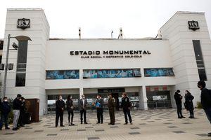La Roja se queda en Santiago: recibirá a Brasil en el Monumental