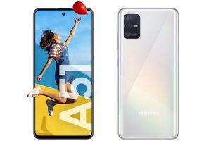 Samsung: sus cinco celulares buenos, bonitos y baratos en 2021