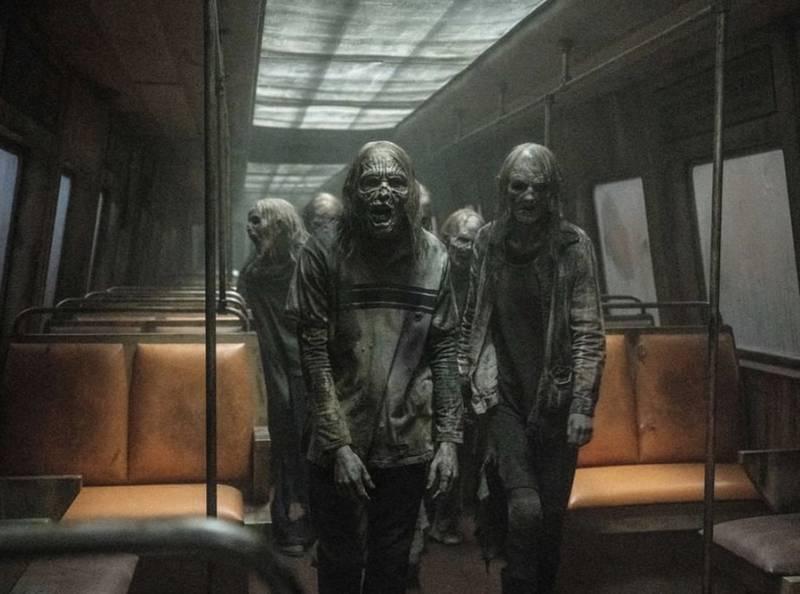 """El regreso de """"Rick Grimes"""" y lo que se sabe del temporada 11 de """"The Walking Dead"""""""