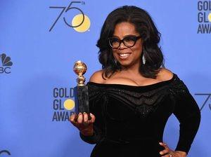 """Oprah recibe cada vez más apoyo público por su intención """"activa"""" de postularse a la presidencia de EEUU"""