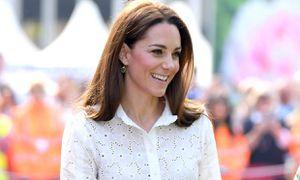 Peluquero de Kate Middleton revela la personalidad de la duquesa en la intimidad