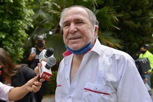 Abdalá Bucaram se pronuncia tras conocer los resultados de votos para la Asamblea Nacional