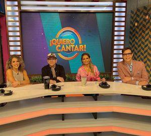 """""""Quiero cantar"""": estos son los eliminados en el reality show"""