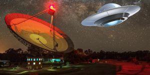 Aliens: llega extraña señal de radio desde Próxima Centauri y nadie sabe qué es