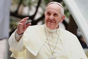 Dónde será el primer viaje Papa Francisco tras su operación de colon