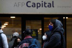 Segundo retiro del 10% de la AFP: encuesta Pulso Ciudadano arroja que el 88,3% apoya el nuevo proyecto