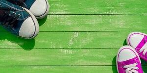 ¿Cómo detectar el pie de atleta?