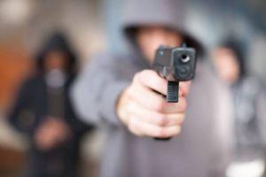 Captan robo a mano armada en restaurante de Guayaquil