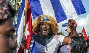 Organizaciones internacionales denuncian violencia en Cuba y llaman a respetar derechos humanos