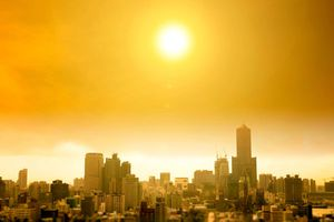 Científicos advierten sobre una futura emergencia que nadie ha notado: la 'pandemia' del calor