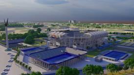 Abierto Mexicano de Tenis estrenará nuevo estadio, que será el más grande de América Latina