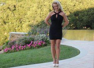 """Britney Spears confesó que quemó su gimnasio por """"accidente"""""""